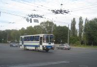 ЛАЗ-А141 #144-37 КА. Київ