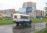 КаВЗ-685 №ВС 3059 АН. Львів