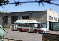 ЛиАЗ-677М №3664 ДОЦ. Донецька область, Красноармійськ(Покровськ)