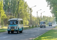 КАвЗ-685 №АЕ 4531 АА. Дніпропетровська область, Покров