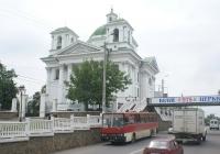 Ikarus-250 №030-35 КА. Київська область, Біла Церква