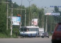 ЛАЗ-42021 №057-19 КМ. Київська область, Біла Церква