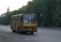 Ikarus-260 №413-64 АА. Дніпропетровська область, Кривий Ріг