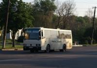 ЛАЗ-4207 №АЕ 2944 ВВ. Дніпропетровська область, Кривий Ріг