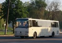 ЛАЗ-5207 №520-62 АА. Дніпропетровська область, Кривий Ріг