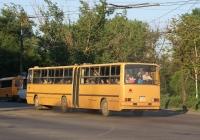 Ikarus-280 №206-52 АА. Дніпропетровська область, Кривий Ріг