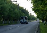 ЛАЗ-52523 №267-84 АА. Дніпропетровська область, Кривий Ріг
