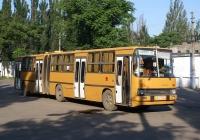 Ikarus-280 №АЕ 6731 ВК. Дніпропетровська область, Кривий Ріг