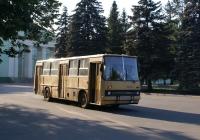 Ikarus-260 #036-63 АВ. Дніпропетровська область, Кривий Ріг, ЮГОК