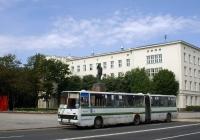 Ikarus-280 #АС 0190. Білорусь, Брест