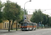 Ikarus-280 #АМ 5546. Білорусь, Брест