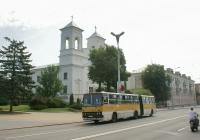 Ikarus-280 #0908 БНМ. Білорусь, Брест