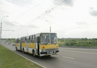 Ikarus-280 #5008 БНЛ. Білорусь, Брест