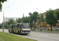 Ikarus-280 #1724 БНЛ. Білорусь, Брест
