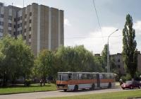 Ikarus-280 #АМ 8144. Білорусь, Брест
