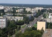 Ikarus-280 #. Білорусь, Брест