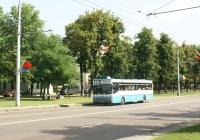 Mercedes-Benz O405 #М 3137. Білорусь, Брест