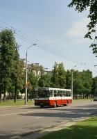 ЛиАЗ-5256 #АС 2121. Білорусь, Брест