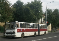 Ikarus-280 #2489 БНМ. Білорусь, Брест