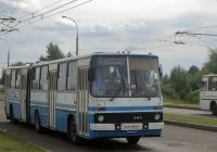 Ikarus-280 #АМ 8587. Білорусь, Брест