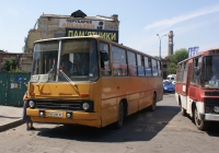Ikarus-260 №АВ 5295 АС, ПАЗ-3205 №АВ 5284 АС. Вінниця