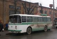 ЛАЗ-695Н №200-34 ВІ. Вінниця