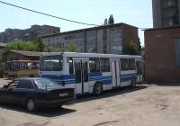 ЛАЗ-52523 №0589 ВІА . Вінниця