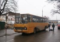 Ikarus-260 #АВ 5295 АС. Вінниця