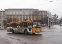 МАРЗ-5277 №АВ 6295 АО. Вінниця
