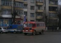 ПАЗ-672М №719-19 ВІ. Вінниця