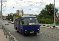Богдан А091 №АВ 7046 ВЕ. Вінниця
