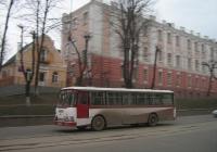 ЛиАЗ-677М №123-04 ВІ. Вінниця