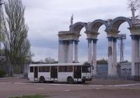 ЛАЗ-525270 №АЕ 2137 АА. Дніпропетровська область, Дніпродзержинськ(Кам