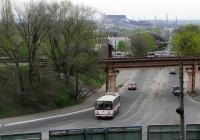 ЛАЗ-695Н №031-33 АА. Дніпропетровська область, Дніпродзержинськ(Кам'янське)