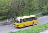 Ikarus-260 №АЕ 8557 АА. Дніпропетровська область, Дніпродзержинськ(Кам