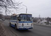 ЛАЗ-695Н №АЕ 0785 АС. Дніпропетровськ(Дніпро)
