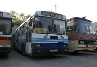 ЛАЗ-52523 №2984 ЯАА, Ikarus-255 №058-23 АВ. Дніпропетровськ(Дніпро)