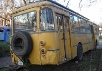 ЛиАЗ-677 №412-56 АА. Дніпропетровськ(Дніпро)