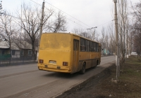 Ikarus-280 #АН 6208 ВА. Україна, Донецька область, Добропілля