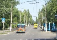 ПАЗ-672М #044-39 ЕА. Україна, Донецька область, Добропілля