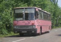 Ikarus-250 #АН 7367 СА. Україна, Донецька область, Добропільський район