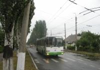 ЛиАЗ-5256 №АН 0450 СМ. Україна, Донецька область, Добропілля