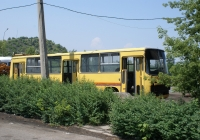 Ikarus-260. Україна, Донецька область, Добропільський район