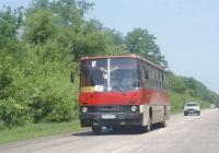 Ikarus-260 #АН 4512 АХ. Україна, Донецька область, Добропілля