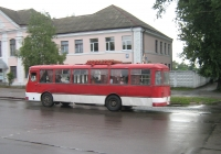 ЛиАЗ-677М. Житомир