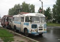 ПАЗ-672М №004-53 ВА, ПАЗ-3205. Житомир