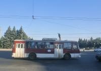 ЛиАЗ-677М №7717 ЗПП. Запоріжжя