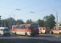 Ikarus-250 №7357 КРН. Запоріжжя