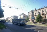 ЛиАЗ-5256 №8788 ЗПС. Запоріжжя