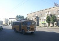 ПАЗ-672М. Запоріжжя